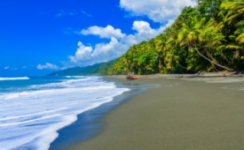 Promotion Costa Rica avec Star Alliance